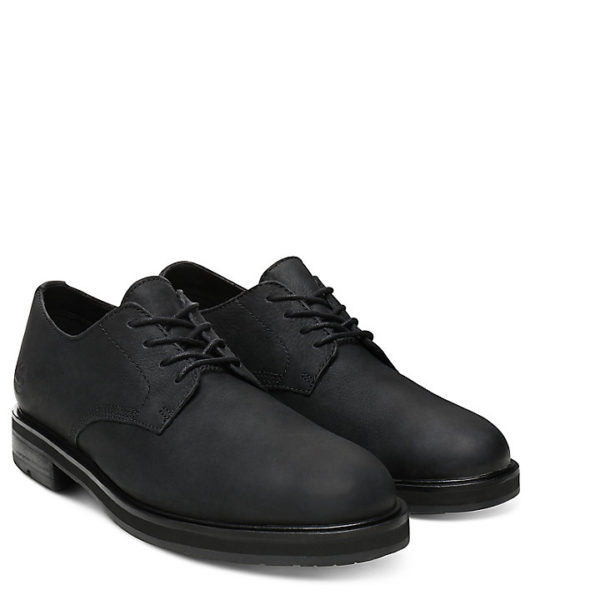 Windbucks Oxford For Men In Black Timberland Is